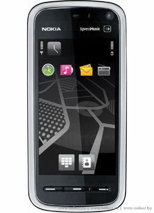 прошивка на Nokia 306